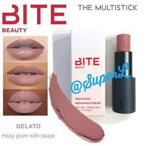 2/$30 Bite Beauty The Multistick Gelato Lipstick